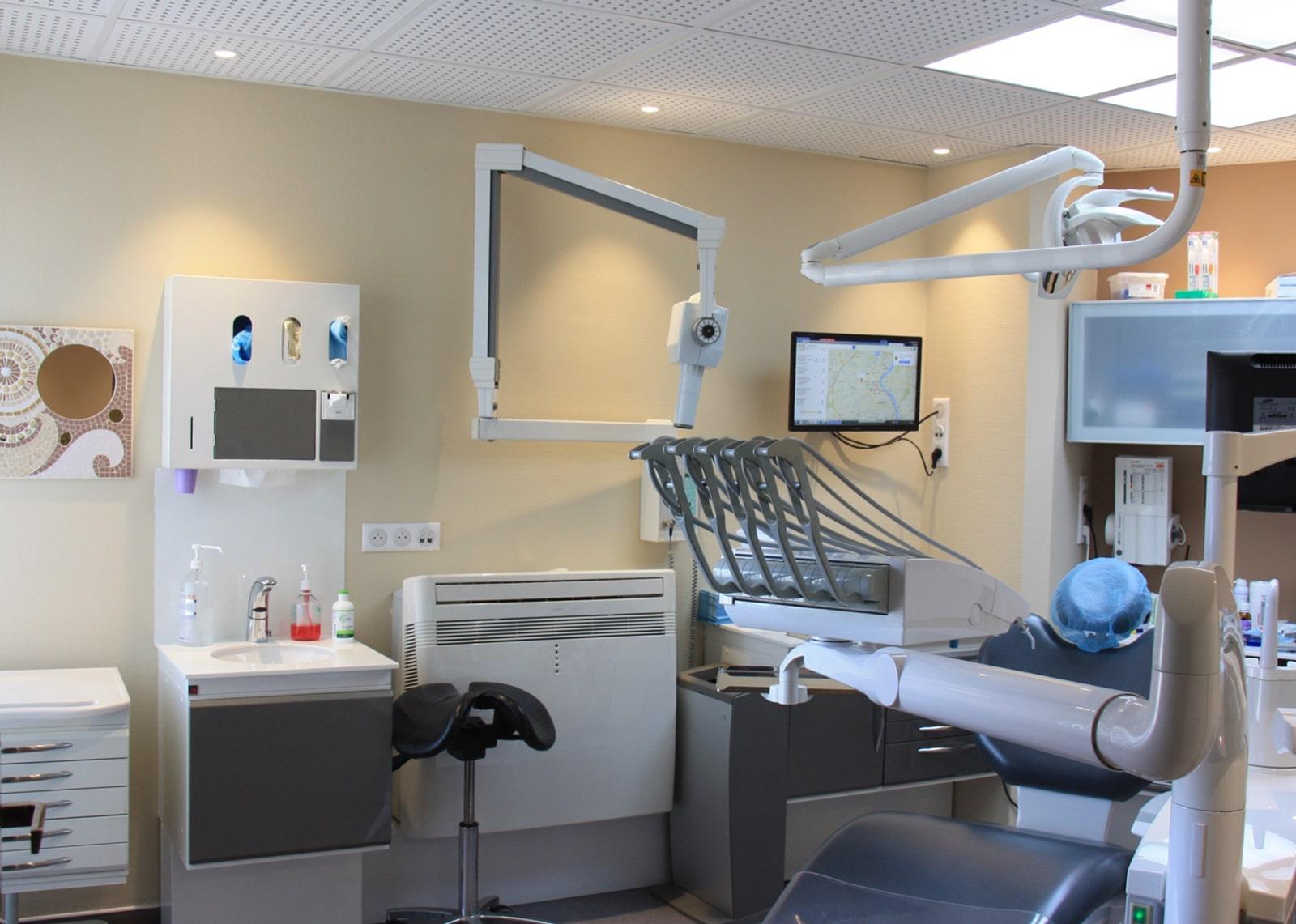 Dentiste Pau